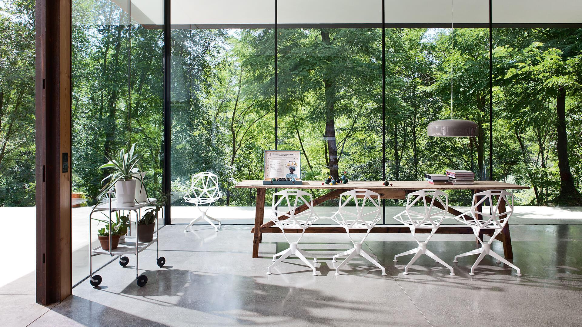 Exklusive Möbel aus Hannover   Denken Sie in Farbe